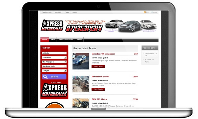 expressmotorsales
