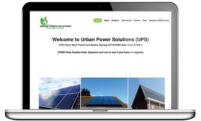 urbanpower